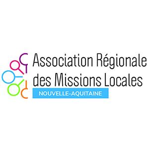 logo ARML Nouvelle Aquitaine